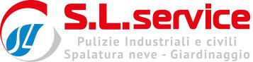 SL Service Logo